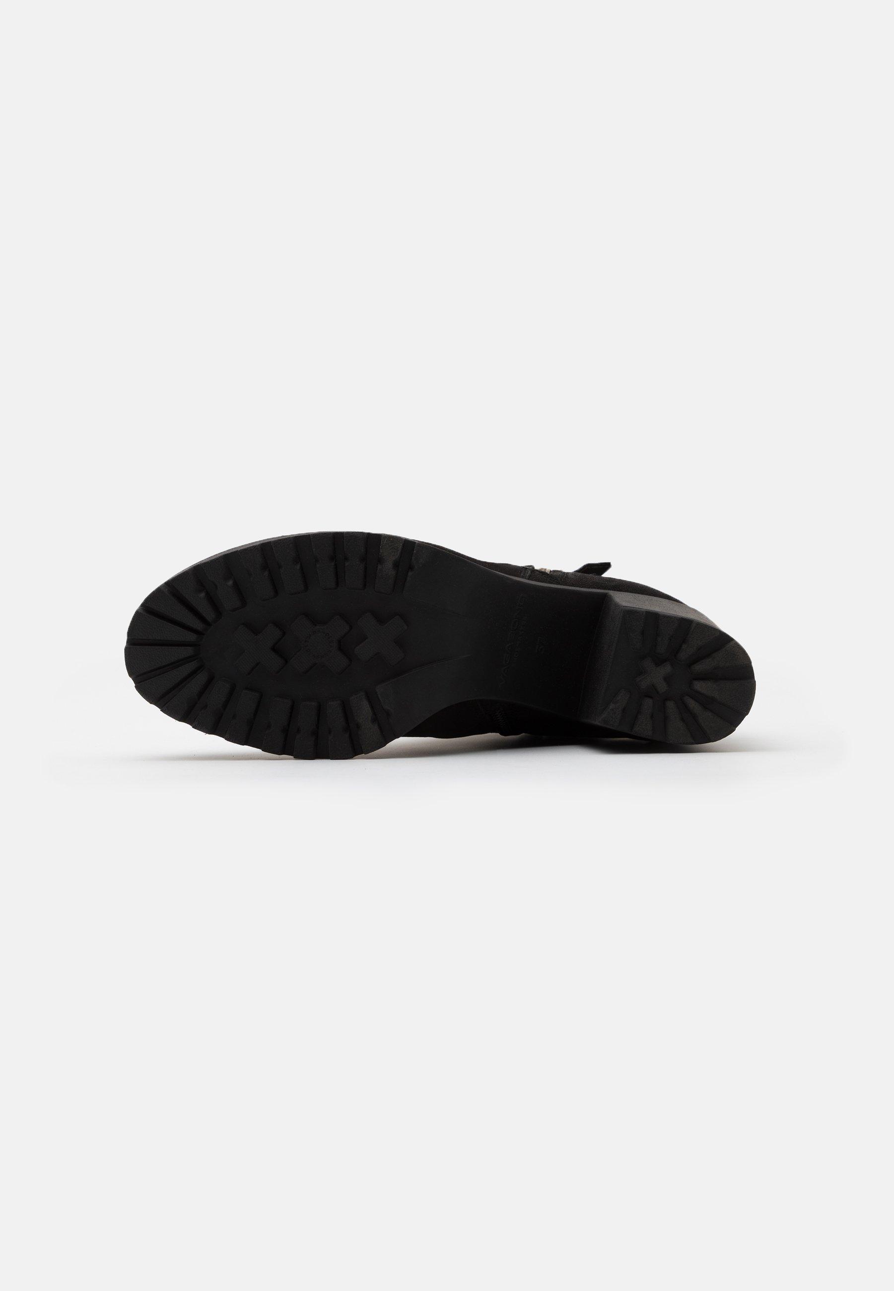 Vagabond GRACE Stiefelette black/schwarz