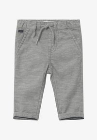Name it - NBMROBIN - Trousers - grey - 2