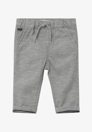 NBMROBIN - Trousers - grey