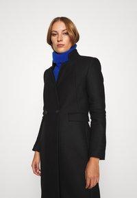 IVY & OAK - COAT - Zimní kabát - black - 4