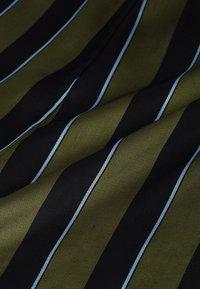 IVY & OAK - A-line skirt - dark olive - 5