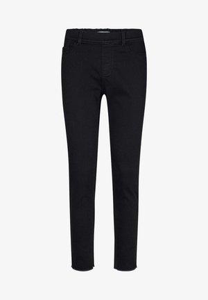 NADIRA - Jeans Skinny Fit - black