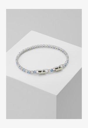TENNIS BRACELET - Bracelet - fancy blue
