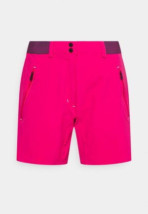 SCOPI SHORTS II - Outdoor shorts - bramble