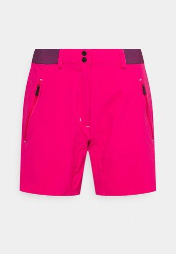 SCOPI SHORTS II - Shorts outdoor - bramble