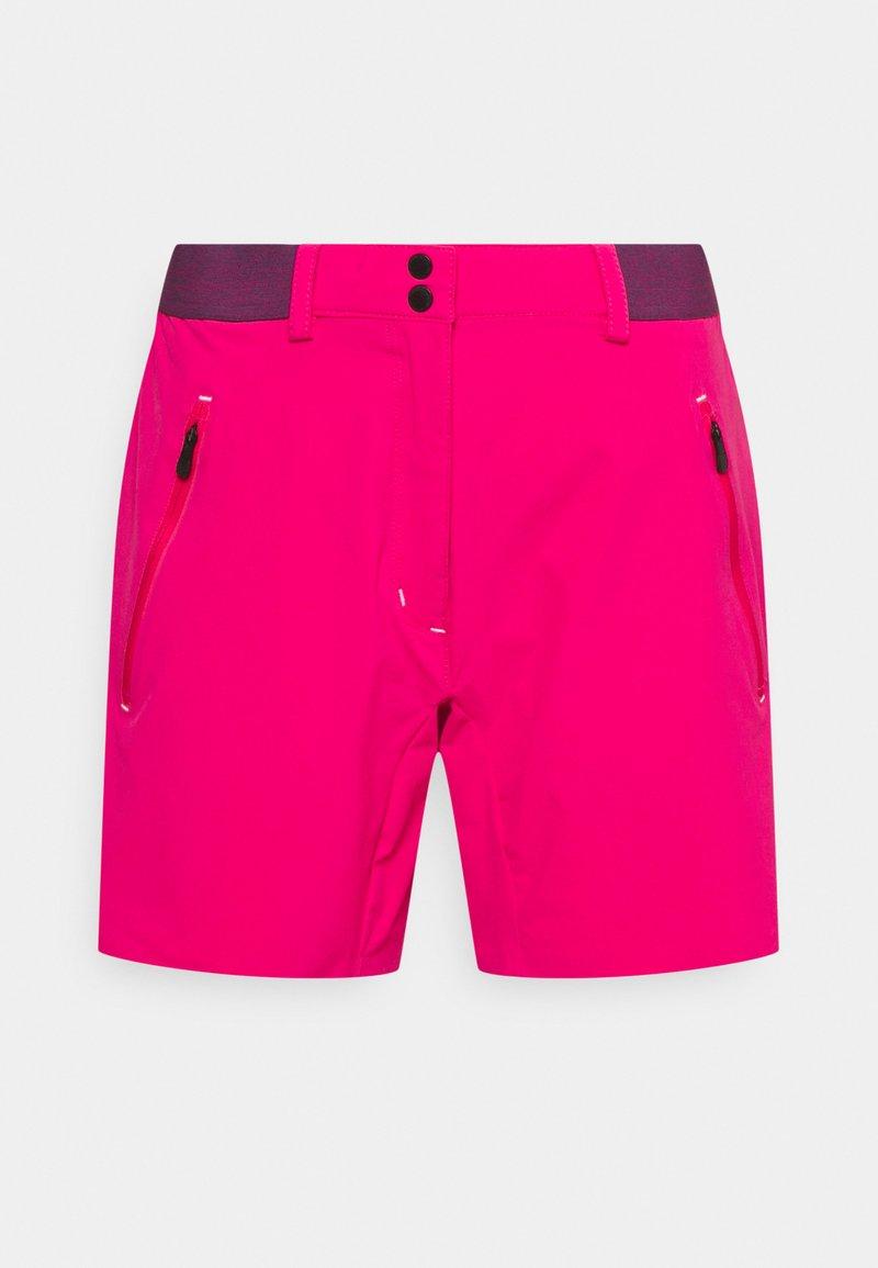 Vaude - SCOPI SHORTS II - Shorts outdoor - bramble