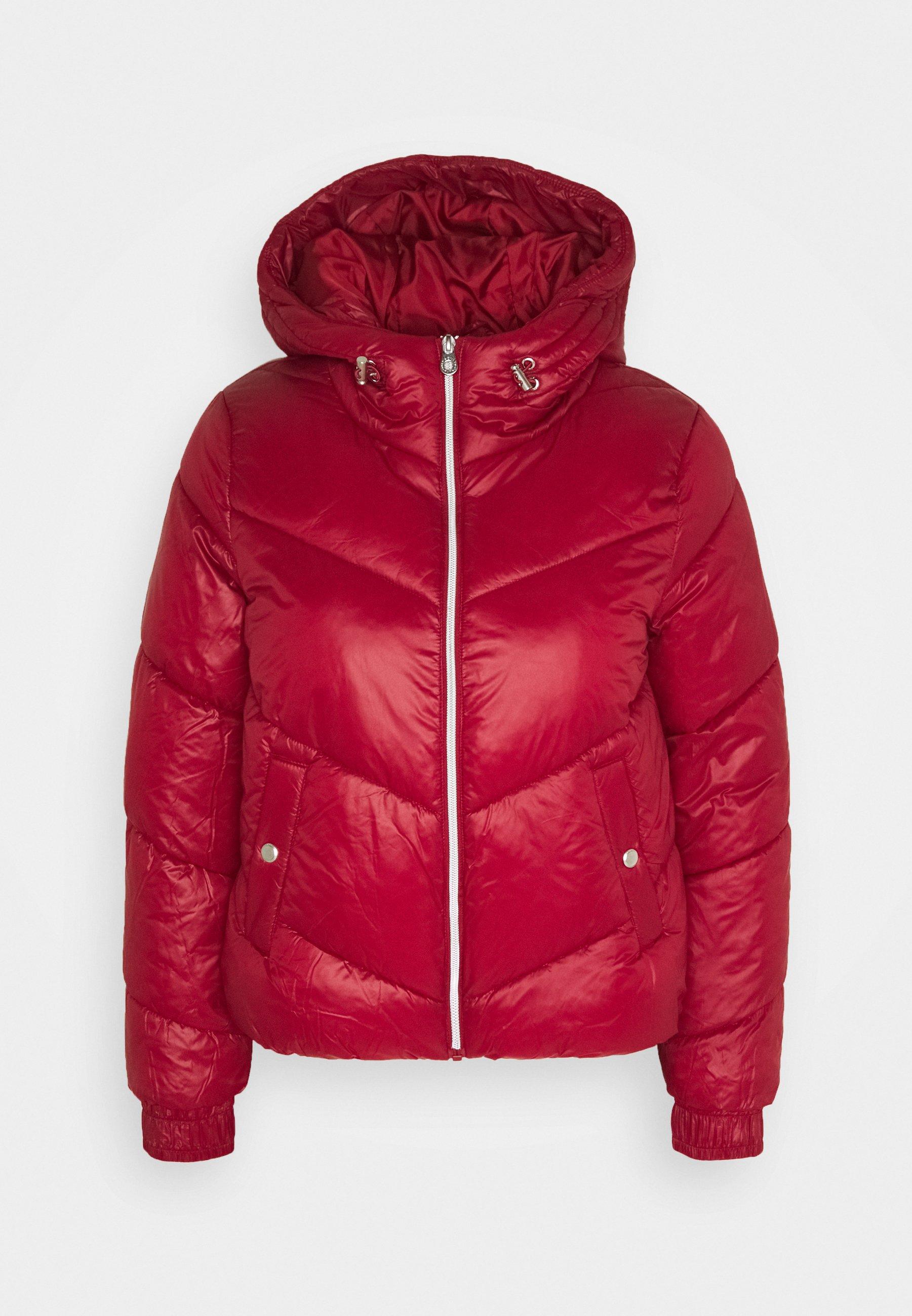 Rote Jacken für Damen online kaufen | Zalando