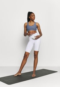 Cotton On Body - STRAPPY SPORTS CROP - Sports-bh'er - blue jay - 1