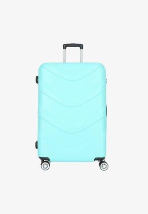 ARROW 2 4-ROLLEN TROLLEY 76 CM - Wheeled suitcase - türkis