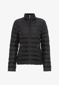 Cipo & Baxx - Winter jacket - black - 9
