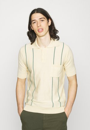 ALFARO - Polo shirt - sagebrush green