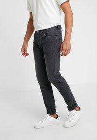 DRYKORN - JAZ - Jeans slim fit - black - 0