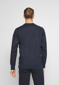 Champion - ELASTIC CREWNECK - Bluza - dark blue - 2