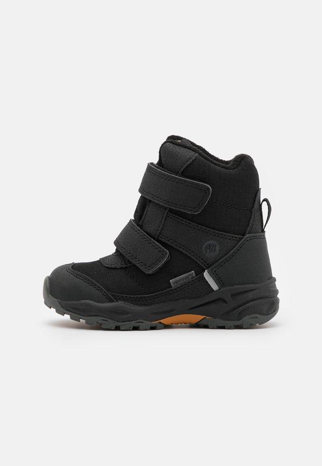 UNISEX - Bottes de neige - black