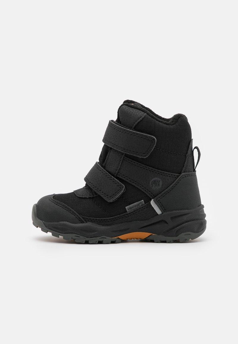 Pax - UNISEX - Vinterstøvler - black