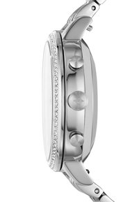 Fossil Smartwatches - JACQUELINE HYBRID - Watch - silver-coloured - 3