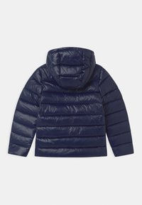Polo Ralph Lauren - CHANNEL OUTERWEAR - Bunda z prachového peří - french navy - 1