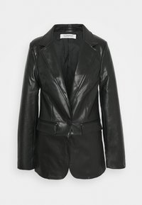 Glamorous - Short coat - black - 0