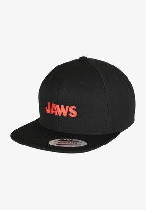 JAWS  - Pet - black