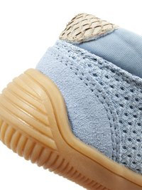 Woden - TRISTAN BABY - Baby shoes - blue skies - 7