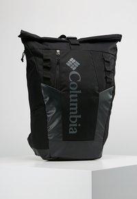 Columbia - CONVEY 25L ROLLTOP DAYPACK UNISEX - Sac à dos - black - 0