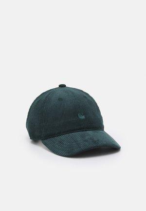 HARLEM UNISEX - Cap - dark green