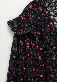 Mango - ANDRA - Robe d'été - červená - 5