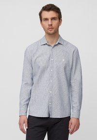Marc O'Polo - Shirt - blue - 0
