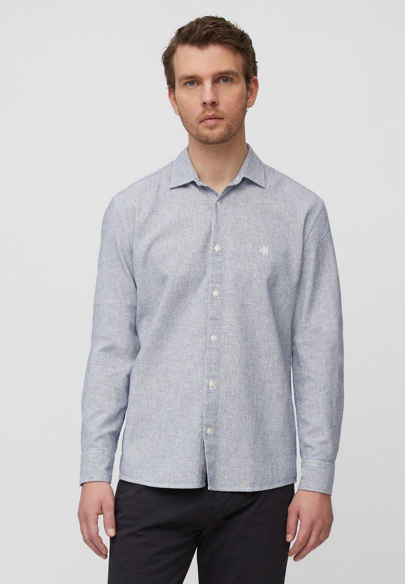 Marc O'Polo - Shirt - blue