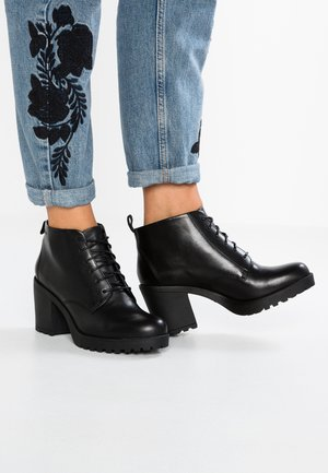 GRACE - Ankle boots - black
