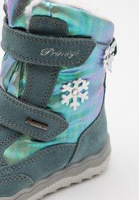 Primigi - Winter boots - acquamarin - 5