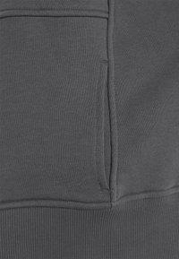 NU-IN - MINIMAL HOODIE - Sweatshirt - dark grey - 2