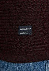 Jack & Jones - Jumper - port royale - 6