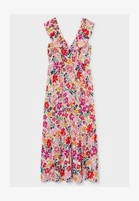 C&A - Maxi dress - multicoloured - 3