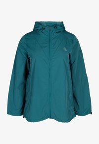 Active by Zizzi - Training jacket - balsam - 1