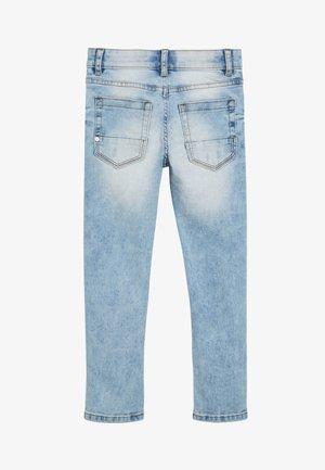 Jeans Skinny Fit - bleached denim
