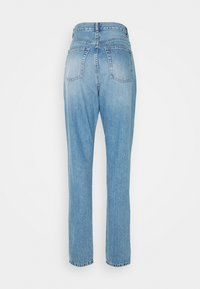 Dr.Denim Tall - NORA - Relaxed fit jeans - empress blue - 1