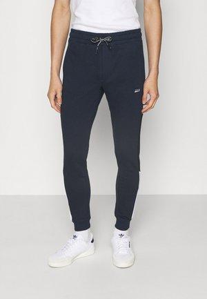 JJIWILL JJNOLAN - Tracksuit bottoms - navy blazer