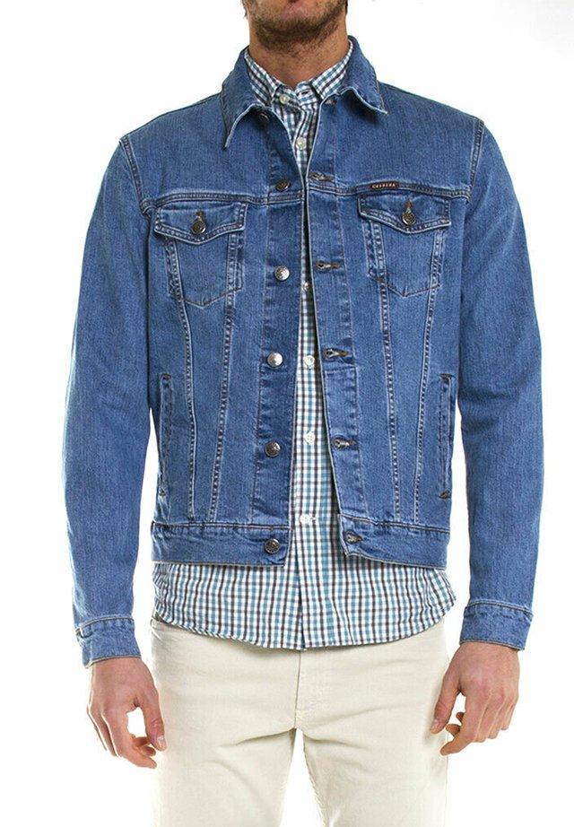 Giacca di jeans - lavaggio blu chiaro