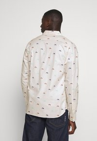 Scotch & Soda - Skjorta - off white - 2