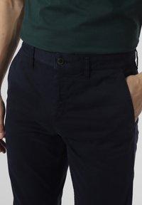 BOSS - SCHINO-TABER - Trousers - marine - 2
