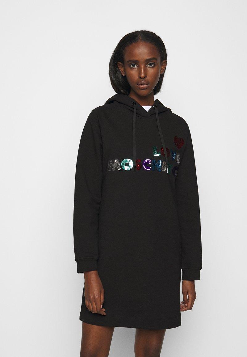 Love Moschino - Day dress - black