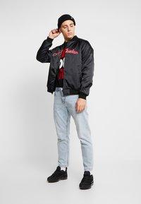 Nike Sportswear - M NSW JDI HBR - Camiseta estampada - black - 1