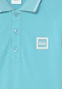 BOSS Kidswear - Polo shirt - light blue - 2