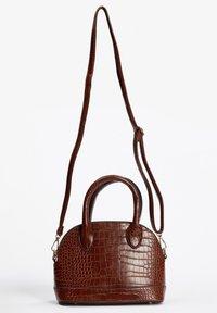 DeFacto - Handbag - brown - 2