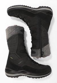 Lowa - ALBA GTX  - Winter boots - schwarz - 1