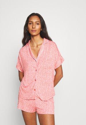 CITY COOL - Pyjamas - pink