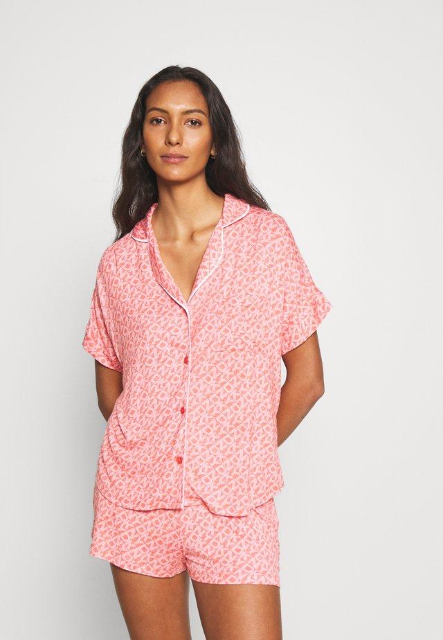 CITY COOL - Pyjama - pink