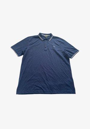 PACO DAVID  - Polo shirt - blue