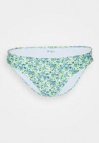 aerie - PRINT - Bikini bottoms - eyelet blue - 4